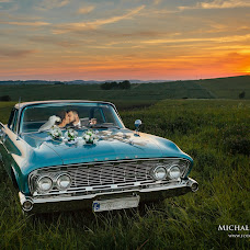 Wedding photographer Michał Wiśniewski (winiewski). Photo of 07.06.2017