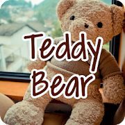 Free Download Teddy Bear Font for FlipFont ,Cool Fonts Text Free APK for Samsung