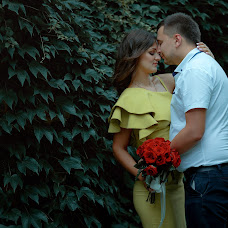 Wedding photographer Stanislav Sheverdin (Sheverdin). Photo of 05.04.2018
