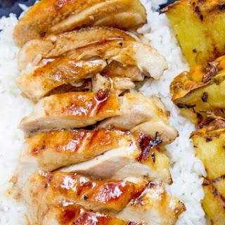 Panda Express Teriyaki Chicken (Copycat)