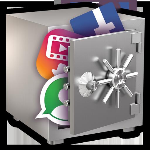 Securizer PRO: Content & App Locker