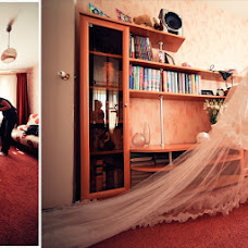 Wedding photographer Dmitriy Maksimov (Mais). Photo of 20.10.2012
