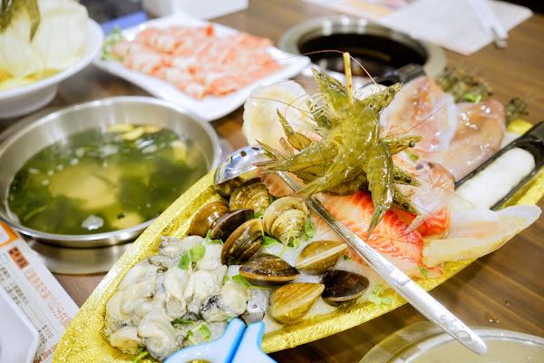 八方悅鍋物 新莊鴻金寶店