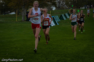 Photo: 3A Girls - Washington State  XC Championship   Prints: http://photos.garypaulson.net/p914422206/e4a085650