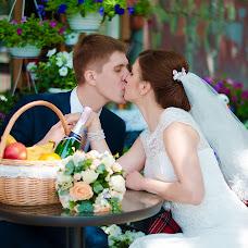 Wedding photographer Tatyana Shadrina (tatyanashadrina). Photo of 29.05.2016
