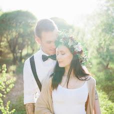 Wedding photographer Denis Ermolaev (Den4ik18). Photo of 19.05.2016