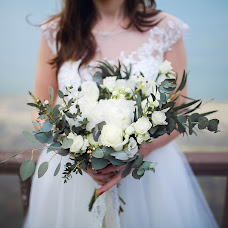 Wedding photographer Elizaveta Artemeva (liza1208). Photo of 26.04.2017