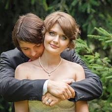 Wedding photographer Aleksey Silaev (alexfox). Photo of 07.10.2013