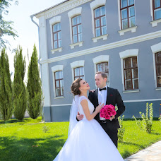 Wedding photographer Ekaterina Yumasheva (yumasheva). Photo of 11.12.2016