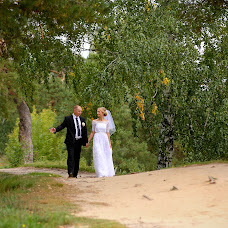 Wedding photographer Aleksandr Popov (Popoff). Photo of 23.10.2014