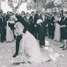 Wedding photographer Anaïs Gordils (weddingsart). Photo of 19.08.2014