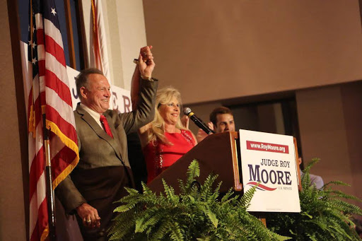Star Parker: Roy Moore won because Americans know we're in a culture war
