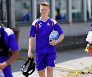 OFFICIEEL: contract van jonge speler wordt niet verlengd bij Beerschot