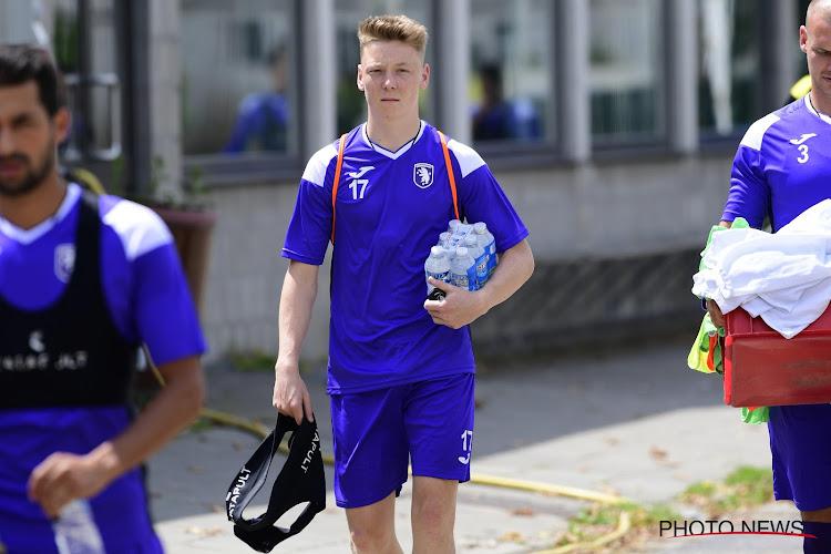 Beerschot-huurling opent zijn rekening bij FC Eindhoven in vlotte zege