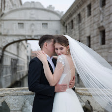 Wedding photographer Taya Kopeykina (tvkopeikina). Photo of 11.06.2018