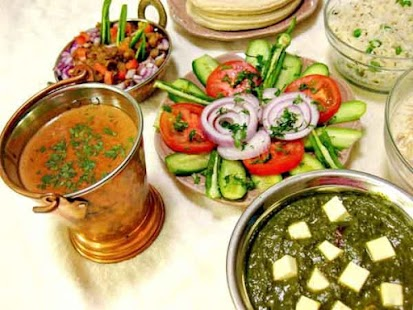 Traditional indian food recipes android apps on google play traditional indian food recipes screenshot thumbnail forumfinder Choice Image