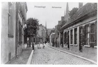 Photo: 1928 Heilaarstraat