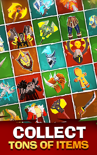 The Mighty Quest for Epic Loot apkdebit screenshots 14