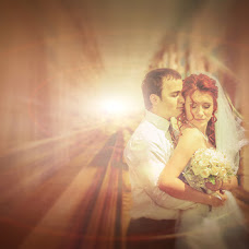 Wedding photographer Aleksey Rumyancev (arts). Photo of 10.09.2013