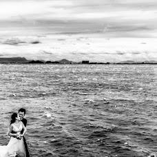 Wedding photographer Loc Ngo (LocNgo). Photo of 09.02.2018