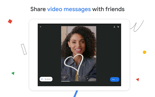 Google Duo - High Quality Video Calls screenshot 10