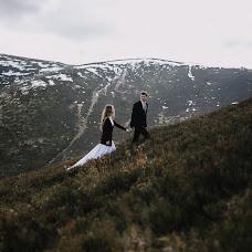 Svatební fotograf Vitaliy Mironyuk (mironyuk). Fotografie z 21.02.2017