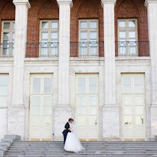Wedding photographer Anton Avreycevich (Avreitsevich). Photo of 06.08.2015