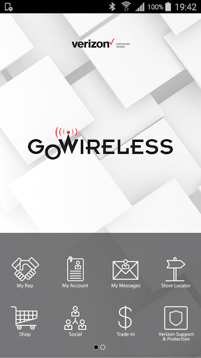 GoWireless Screenshot