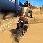 Bike vs. Train icon