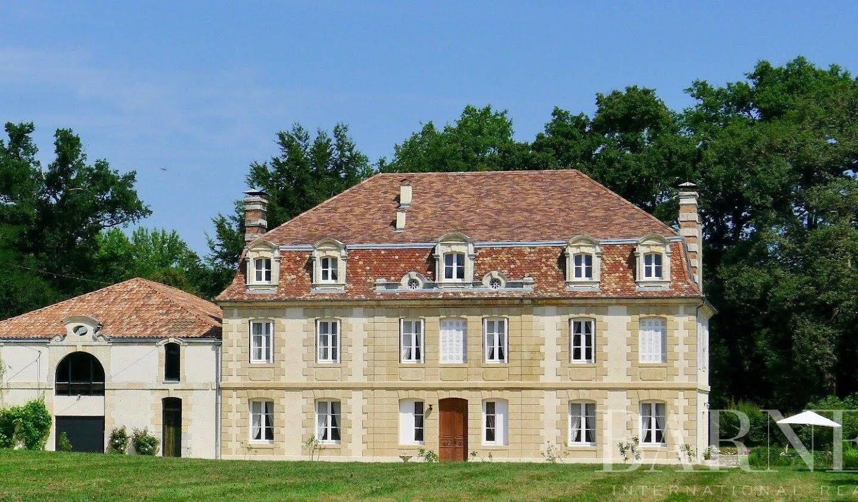 Château Sames