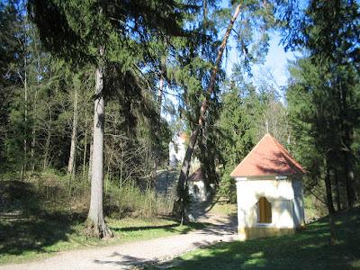 Vilnius Calvary