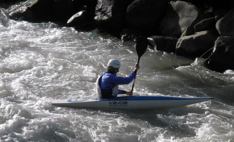 Canoa-slalom di paolo-spagg