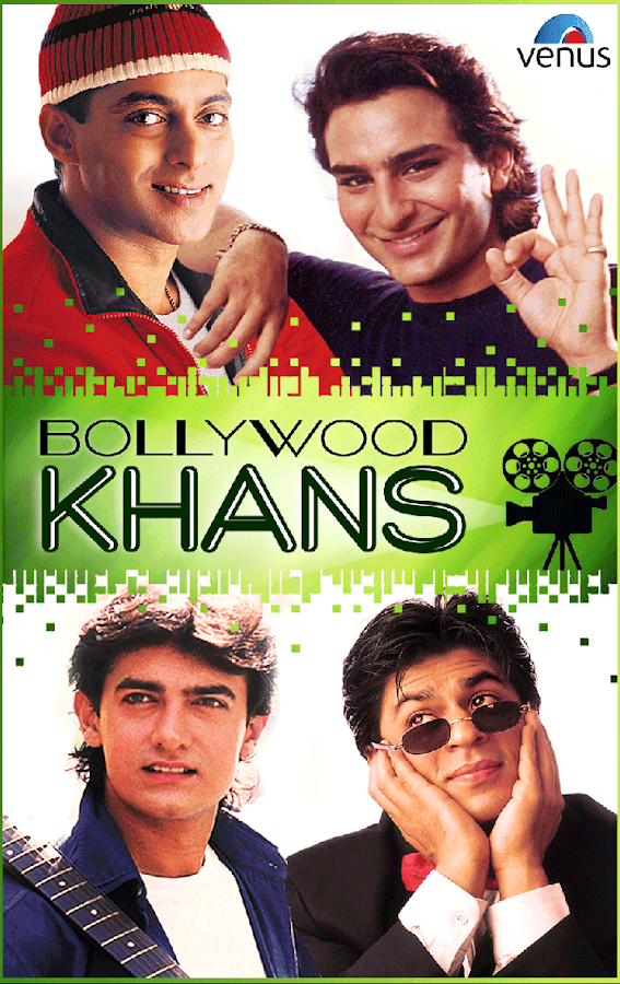 Bollywood Khans- screenshot