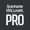 Sherwin-Williams PRO icon