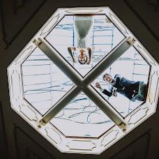 Весільний фотограф Alessandro Spagnolo (fotospagnolonovo). Фотографія від 03.10.2018