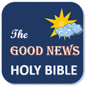 Good News Bible | Study Bible icon