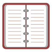 Diary of the day - Free diary app with PDF output