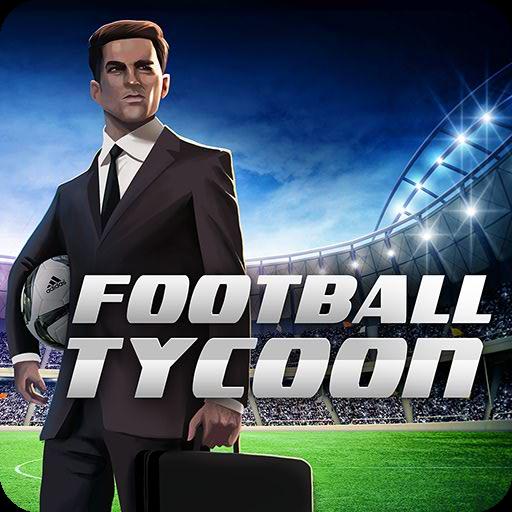 Baixar Football Tycoon
