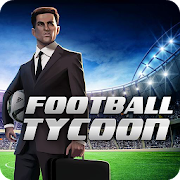 Football Tycoon MOD APK 1.15 (Money increases)