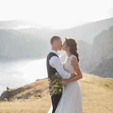 Wedding photographer Valeriya Malaya (vmimis). Photo of 30.05.2018