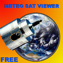 Meteo Sat Viewer - free icon