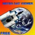 Meteo Sat Viewer - free icon