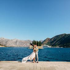 Wedding photographer Vladimir Nadtochiy (Nadtochiy). Photo of 22.08.2018