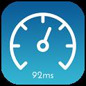 Camera Speed Test Utility Application icon