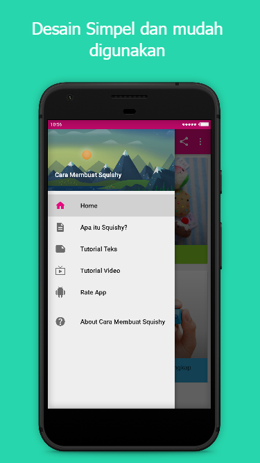 Cara Membuat Squishy - Android Apps on Google Play
