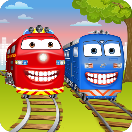 Toy Trains (game)