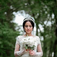 Wedding photographer Elizaveta Duraeva (lizzokd). Photo of 07.05.2018