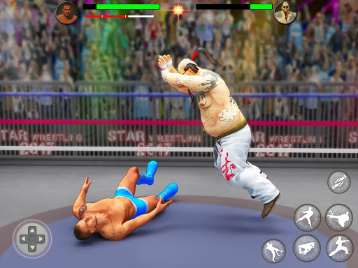 World Tag Team Wrestling Revolution Championship filehippodl screenshot 15