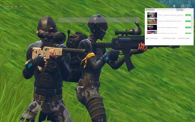 Elite Agent Skin Fortnite HD Wallpapers