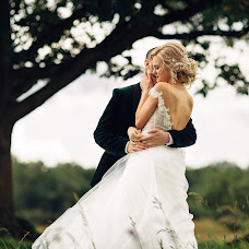 Wedding photographer Aleksandr Dymov (dymov). Photo of 05.10.2017